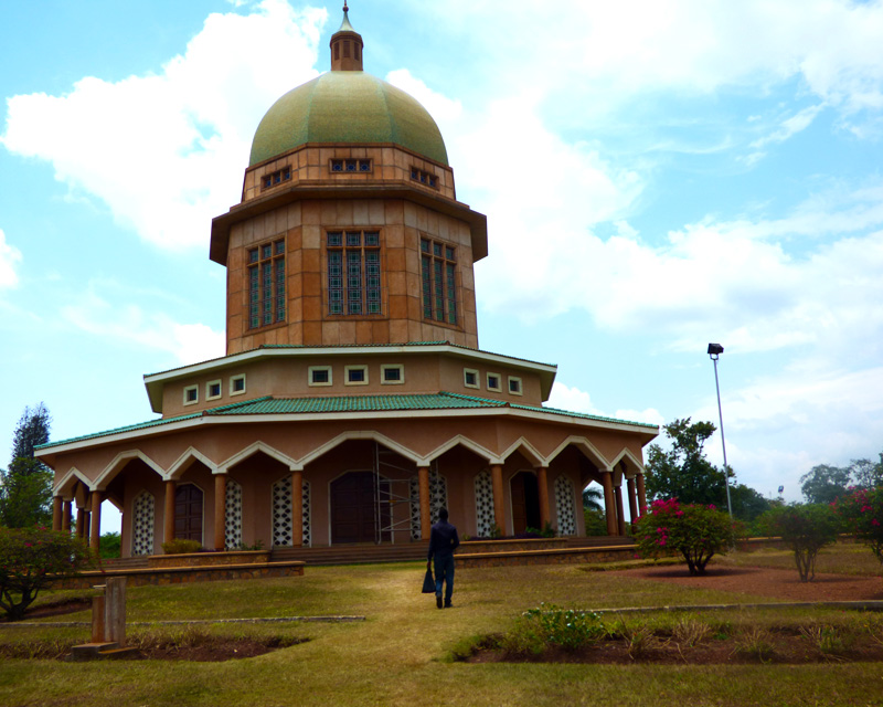 1 Day Kampala City Tour Uganda through the countrys major historical, religious, cultural and financial establishments - Kampala sightseeing trip